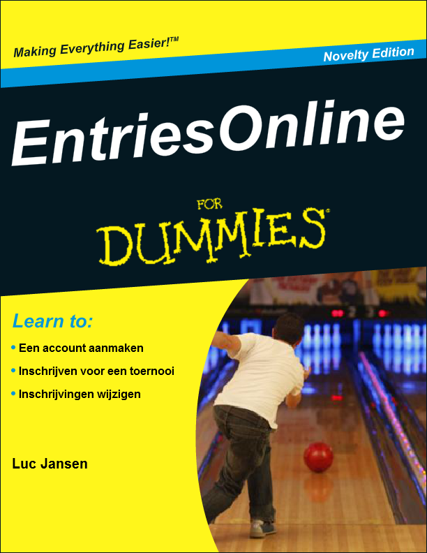 entriesonlinefordummies